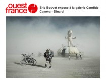 Eric Bouvet - ouest france 3 juillet
