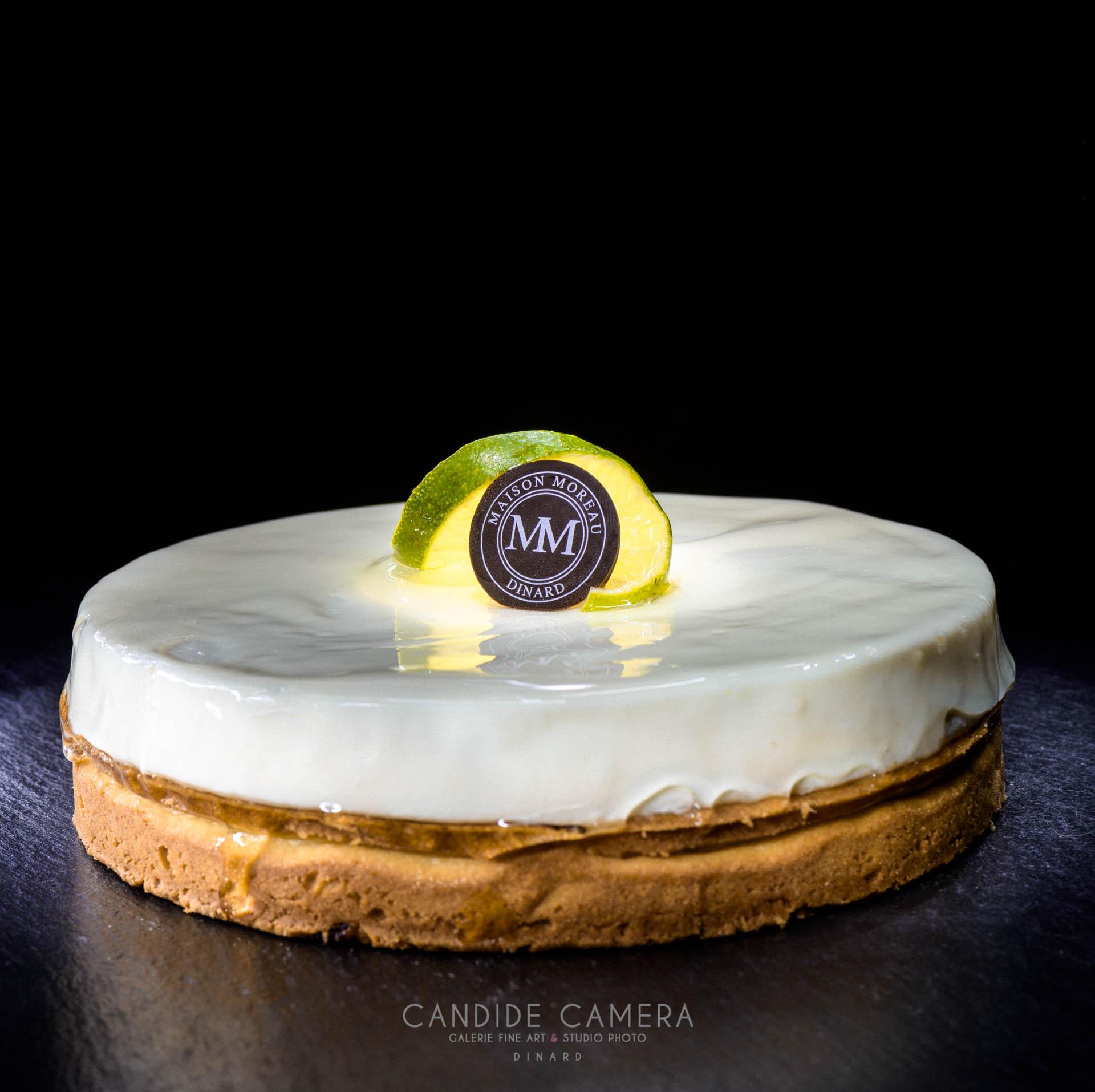 GALERIE_CANDIDE_CAMERA_PHOTOGRAPHE_DINARD Packshot pâtisserie