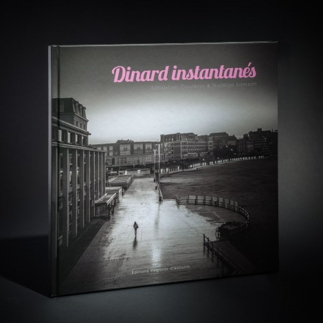 Dinard Instantanés, livre photo