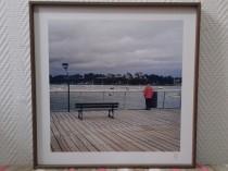 Dans le port de Dinard