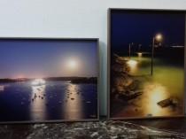 Série photographique Balade au clair de lune