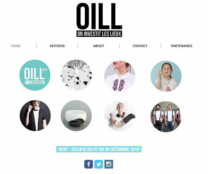 OILL Edition 16
