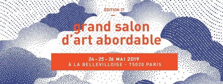 salon La bellevilloise 27ème édition
