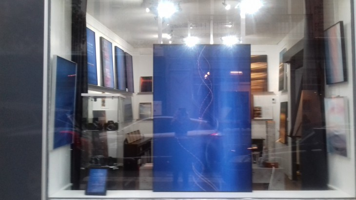 ONDES II - Photos vitrine